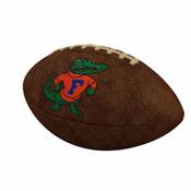 Florida Official-Size Vintage Football