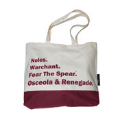 FL State Favorite Things Tote