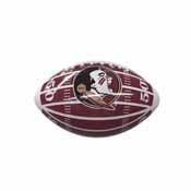 FL State Field Mini-Size Glossy Football