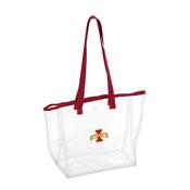 IA State Stadium Clear Bag