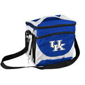Kentucky 24 Can Cooler