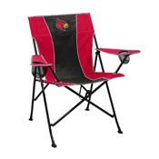 Louisville Pregame Chair