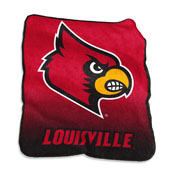 Louisville Raschel Throw