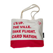 Louisville Favorite Things Tote
