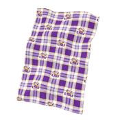 LSU Classic XL Blanket