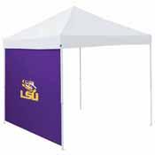 LSU Purple 9 x 9 Side Panel