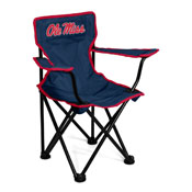 Ole Miss Toddler Chair 2