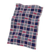 Ole Miss Classic XL Blanket
