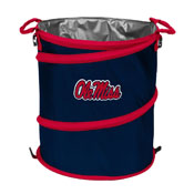 Ole Miss Collapsible 3-in-1