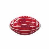 Ole Miss Field Mini-Size Glossy Football