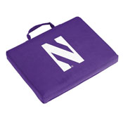 Northwestern Bleacher Cushion