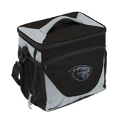 OR State Ghost Beaver 24 Can Cooler