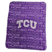 TCU Classic Fleece