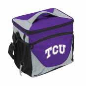 TCU 24 Can Cooler