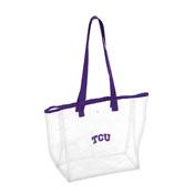 TCU Stadium Clear Bag