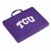 TCU Bleacher Cushion