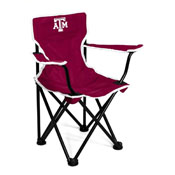 TX A&M Toddler Chair