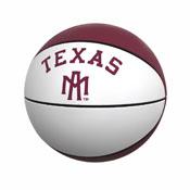TX A&M Official-Size Autograph Basketball