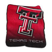 TX Tech Raschel Throw