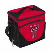TX Tech 24 Can Cooler