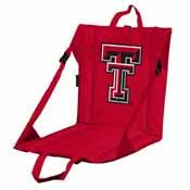 TX Tech Stadium Seat