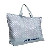 West Virginia Dot Tote