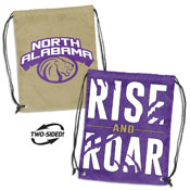 North Alabama Doubleheader Backsack
