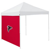 Atlanta Falcons 9x9 Side Panel