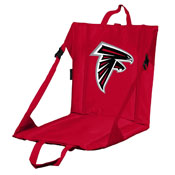 Atlanta Falcons Stadium Seat