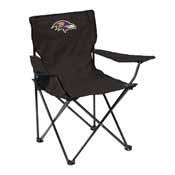 Baltimore Ravens Quad Chair