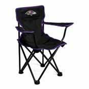 Baltimore Ravens Toddler Chair