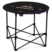 Baltimore Ravens Round Table