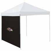 Baltimore Ravens 9x9 Side Panel