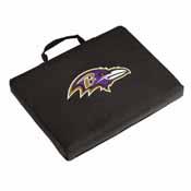 Baltimore Ravens Bleacher Cushion