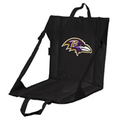 Baltimore Ravens Stadium Seat