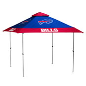 Buffalo Bills Pagoda Canopy (No Lights)
