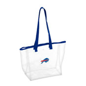 Buffalo Bills Stadium Clear Tote