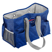 Buffalo Bills Crosshatch Jr Caddy
