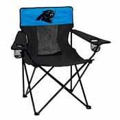 Carolina Panthers Elite Chair