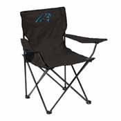 Carolina Panthers Quad Chair