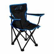 Carolina Panthers Toddler Chair