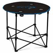 Carolina Panthers Round Table
