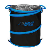 Carolina Panthers Collapsible 3-in-1