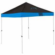 Carolina Panthers Economy Tent