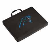 Carolina Panthers Bleacher Cushion