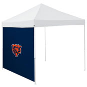 Chicago Bears 9x9 Side Panel