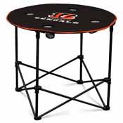 Cincinnati Bengals Round Table