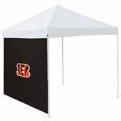 Cincinnati Bengals 9x9 Side Panel