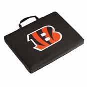 Cincinnati Bengals Bleacher Cushion