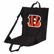 Cincinnati Bengals Stadium Seat